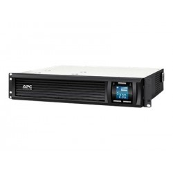 Onduleur APC Line-Interactive Smart-UPS SMC 1000VA et 600 Watts Rackable 2U