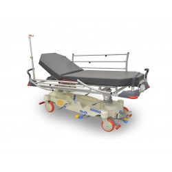 CHARIOT BRANCARD A HAUTEUR VARIABLE - I CARE AMBULATORY