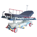 CHARIOT BRANCARD A HAUTEUR VARIABLE - I CARE EMERGENCY