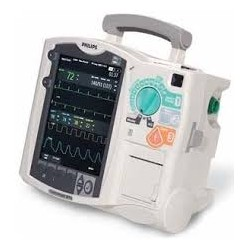 MAINTENANCE PREVENTIVE DEFIBRILLATEUR